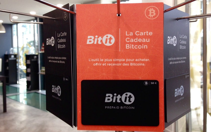 bitcoin des cartes cadeaux pour offrir de la. Black Bedroom Furniture Sets. Home Design Ideas