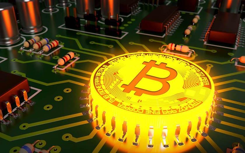 bitcoin consommation