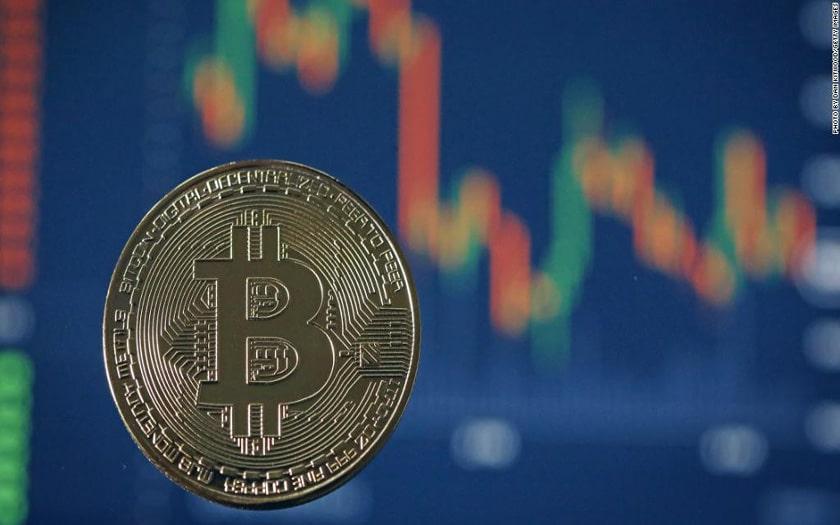 bitcoin crise