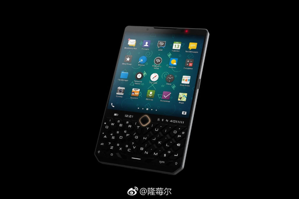 blackberry concept borderless vanadium