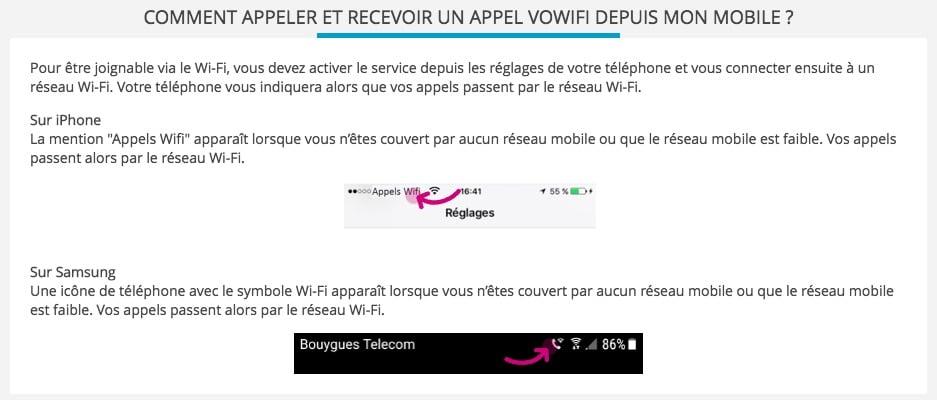 Bouygues Telecom Le Galaxy S8 Peut Maintenant Passer Des Appels En
