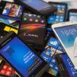 changer smartphone
