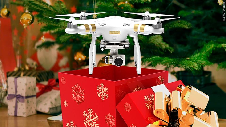 noel drone