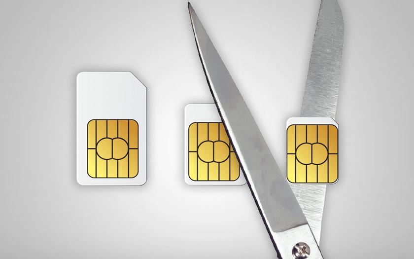 comment découper une carte SIM