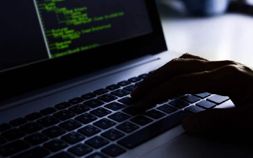 cybercrime piratage