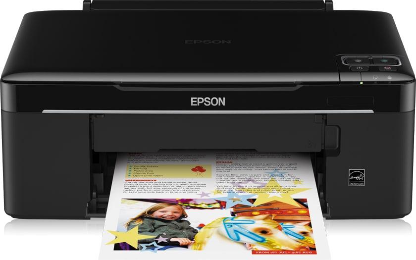 epson imprimante