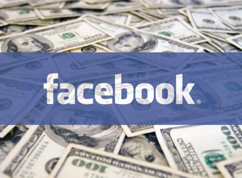 facebook impot