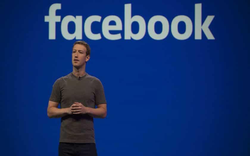 Des anciens cadres alertent sur les travers du réseau social — Facebook