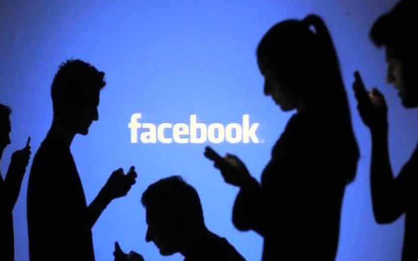 """Facebook : """"Mes enfants ne sont pas autorisés à utiliser cette merde"""" avoue un ancien cadre"""