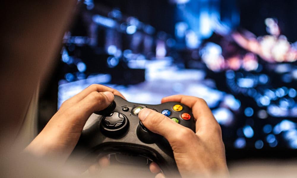 google jeux video