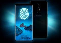 galaxy S9 ces 2018