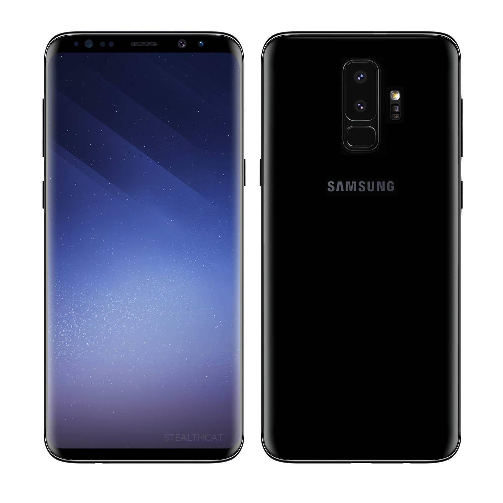 samsung galaxy s9 s9 plus date de sortie prix et. Black Bedroom Furniture Sets. Home Design Ideas