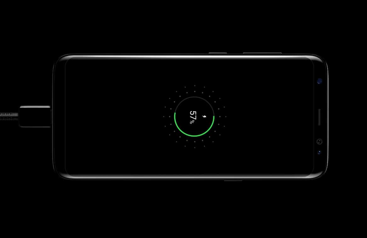 galaxy S9 quick charge 4 incompatible