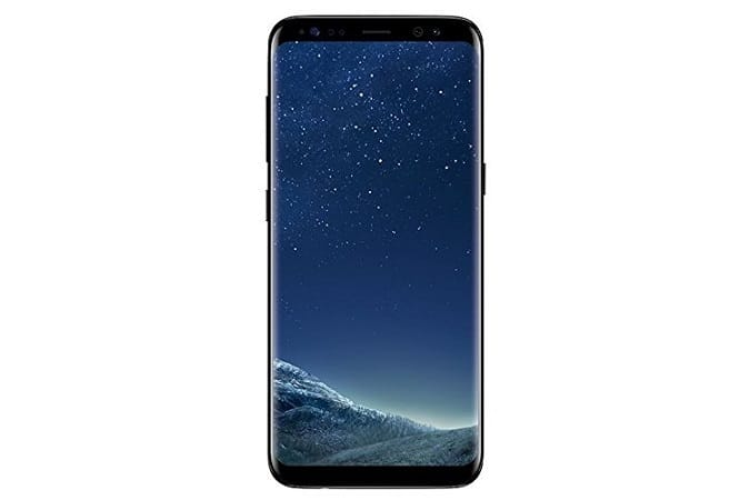 galaxy s8 samsung amazon