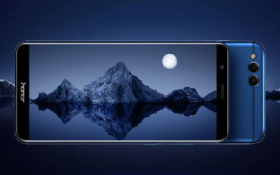 Honor 7X : le smartphone disponible en France à 299 €