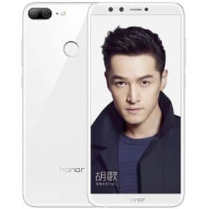 honor 9 lite officiel