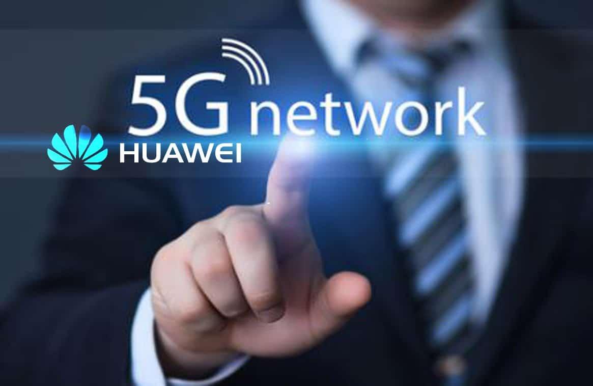 huawei 5G 2019