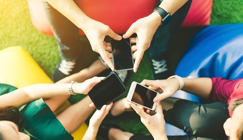 smartphones google