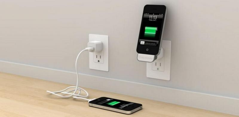 iphone chargeur
