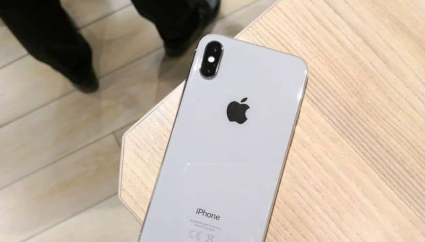 iPhone : un court métrage qui donne envie de vomir tourné