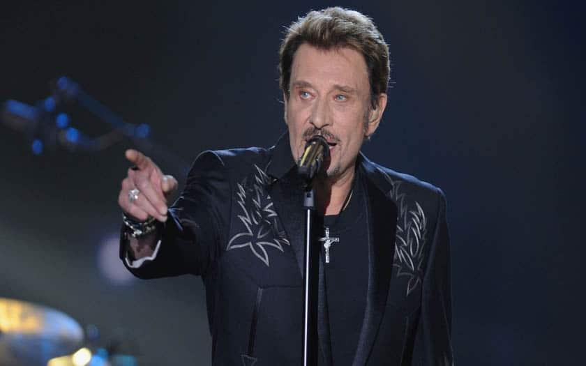 Johnny Hallyday : les fans du chanteur sont de plus en plus inquiets