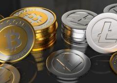 litecoin bitcoin