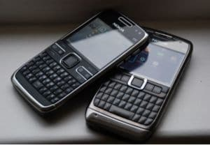 nokia feature phone 4g