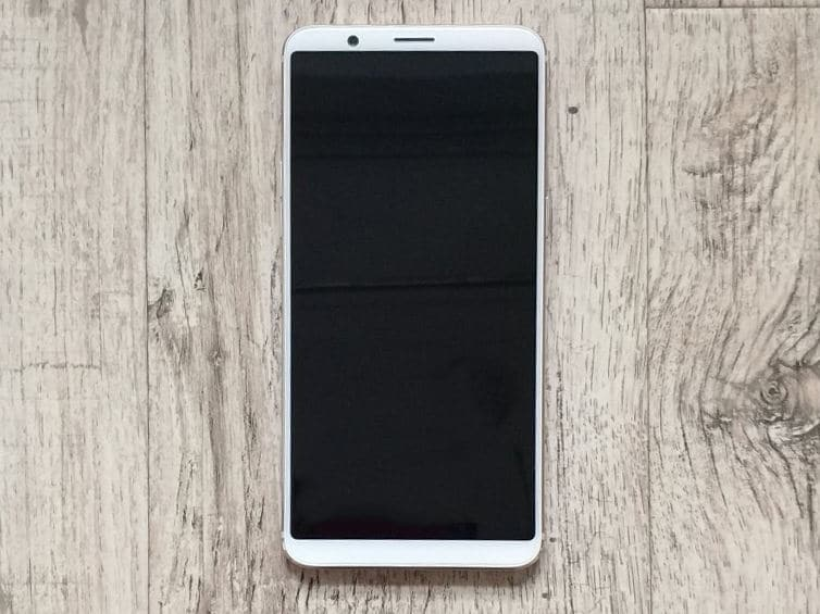 oneplus 5t gold