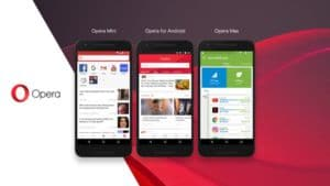 opera application video actualites