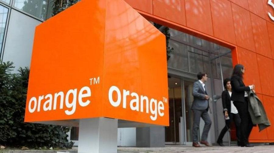 orange electricite