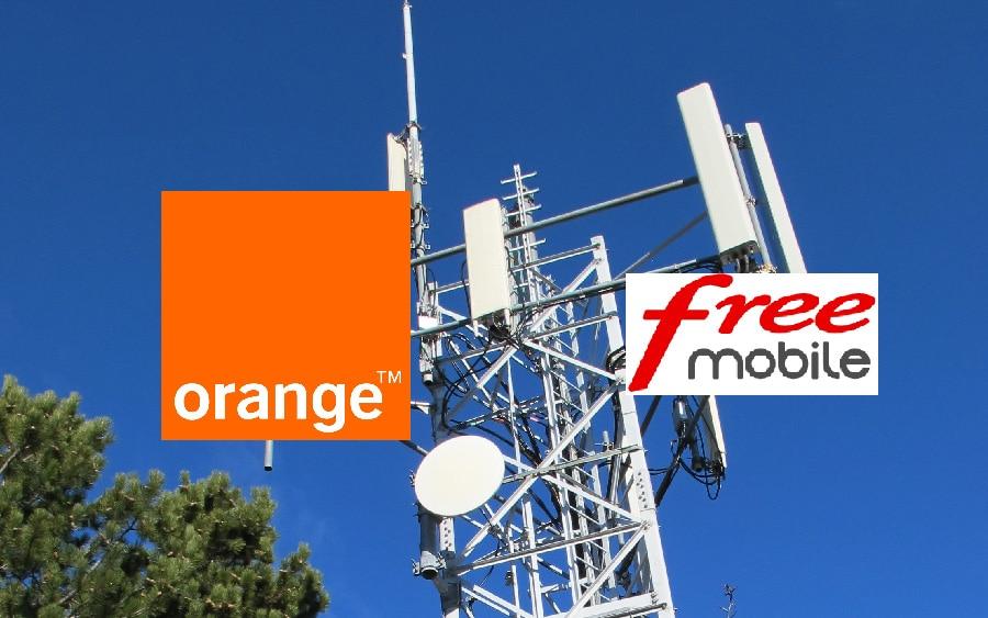 orange free mobile