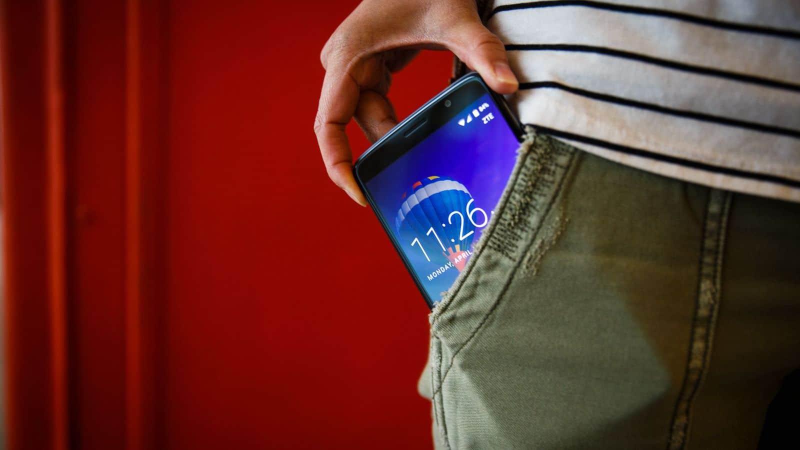 smartphones phablettes norme 2021