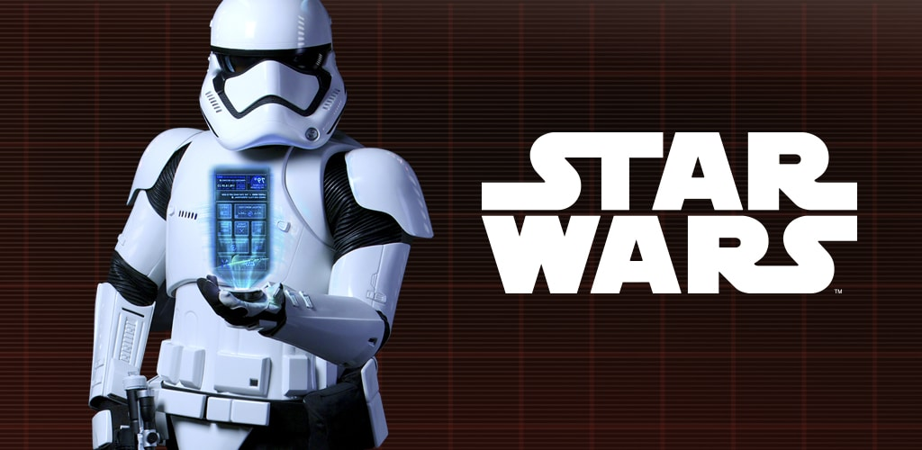 star wars top jeux applications smartphones android