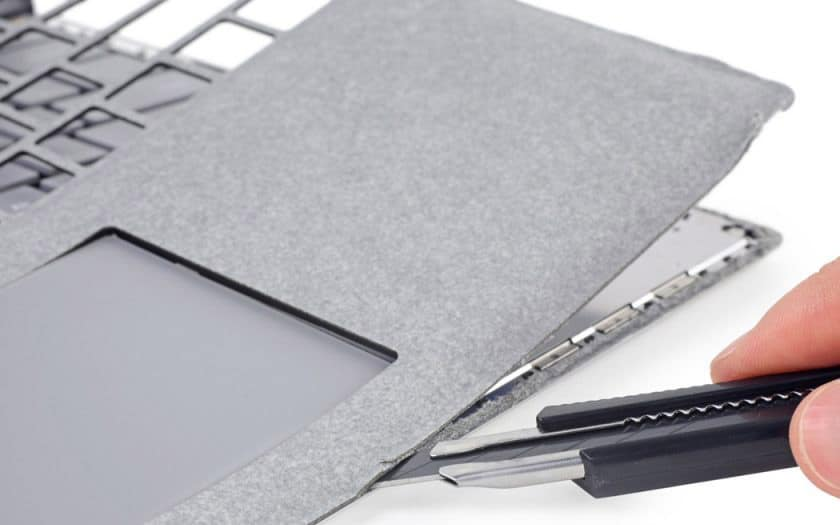 surface laptop 2017