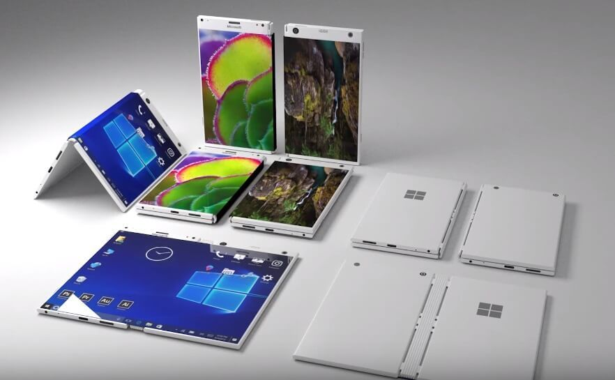 surface phone microsoft