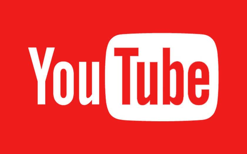 youtube logo video