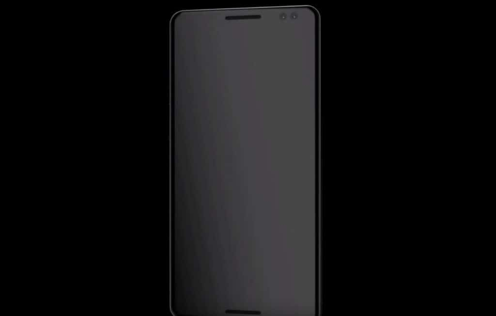 Nokia 10 design video