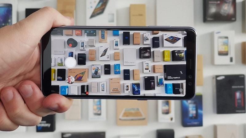 Samsung galaxy A8 2018 amazon