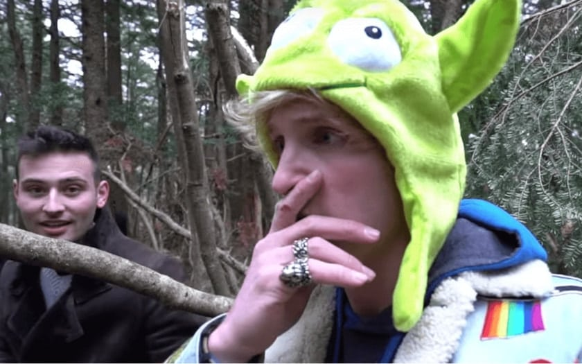 Youtube Logan Paul