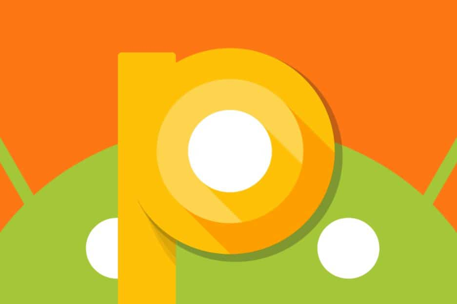 android p sortie developer preview