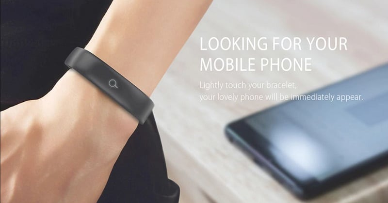 bracelet lenovo hw02