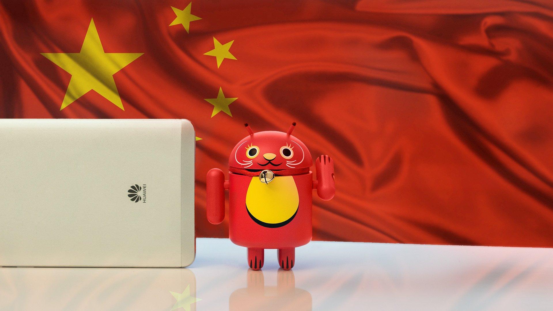 chine ventes smartphones chute 2017
