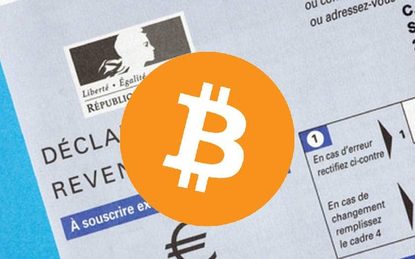 declaration impots revenus bitcoins