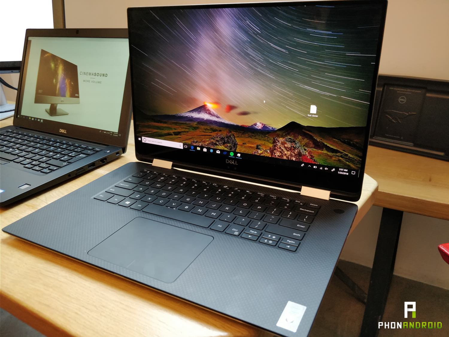 dell xps 15 2 en 1 hands on