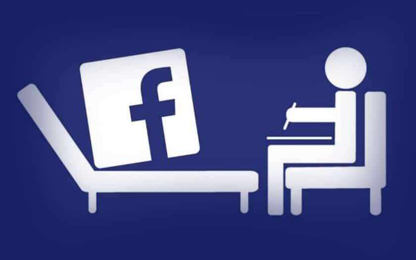 facebook danger sante mentale