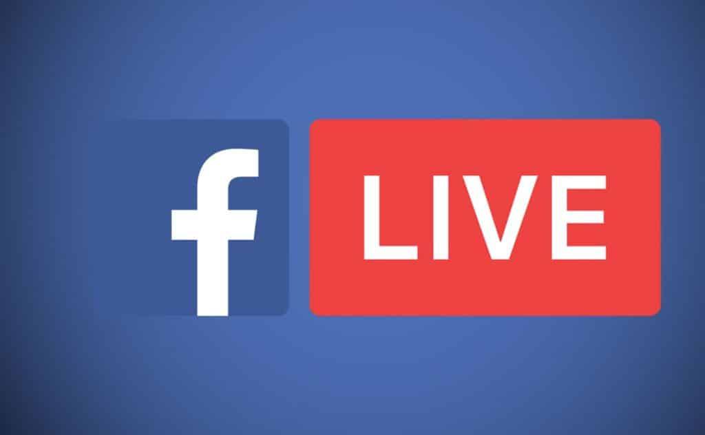 facebook streaming jeu video