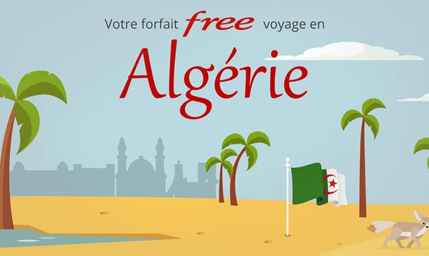 free algerie
