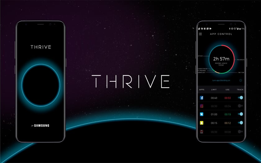 galaxy note 8 thrive