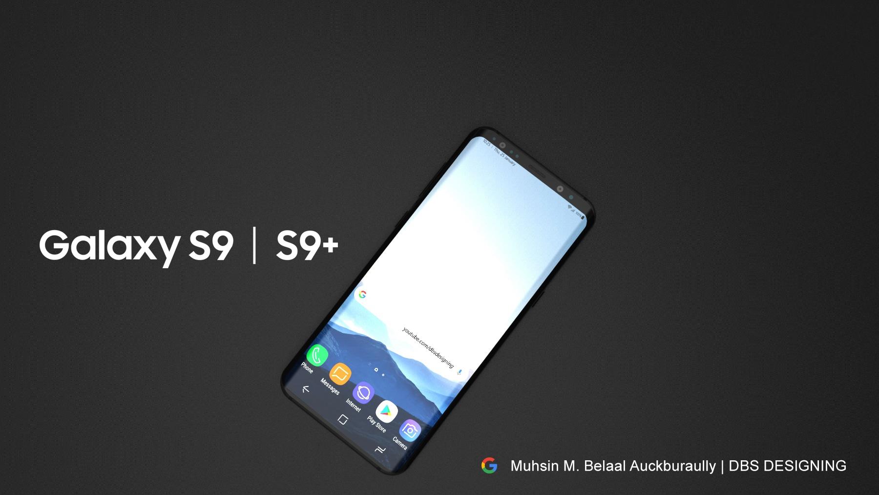 galaxy S9 prix samsung