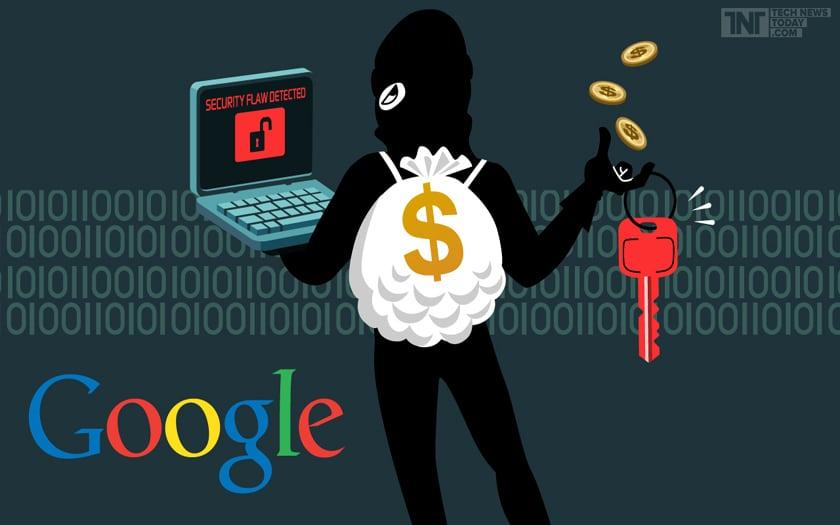 google securite